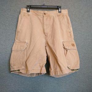 Polo Jeans Ralph Lauren Cargo Shorts 67th REGt